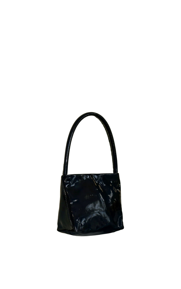 Baby Ombra in Patent Black