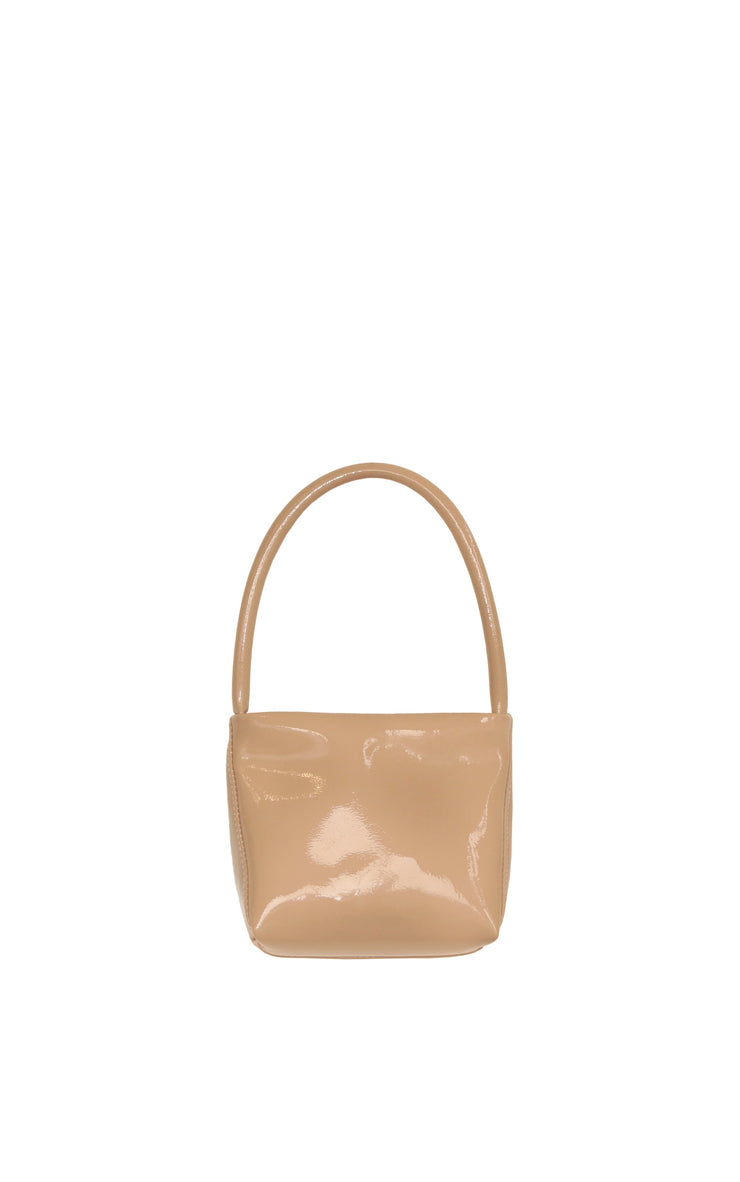 Baby Ombra in Patent Nude