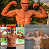 8x8 Double Kettlebell Muscle - Online/Live Event (bitte auswählen! Mit oder ohne E-Book)
