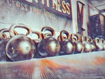 Hardstyle Kettlebell Foundations - Online Live Class