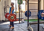 Barbell Strength Training - Strength Builder Workshop