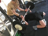 Barbell Strength Foundations