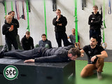 Strength and Conditioning Coach lvl 1 (SCC)