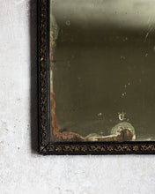 Load image into Gallery viewer, Antique French mirror