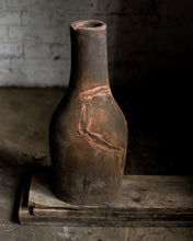 Load image into Gallery viewer, Tall rustic vase 2