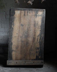 Old wooden decorative mould 2