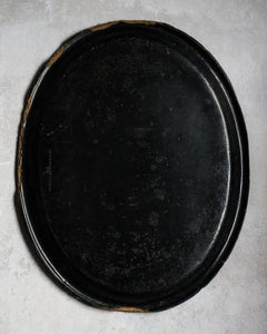 Antique Victorian tray
