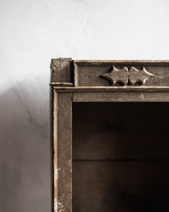 Small decorative French 'armoire'