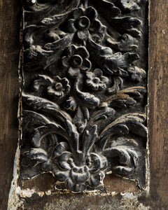 Decorative architectural panel