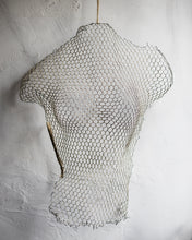Load image into Gallery viewer, Vintage wire shop mannequin #2