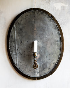 Antique Georgian Candle Sconce