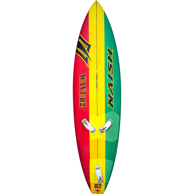 2015 Wave | Windsurf