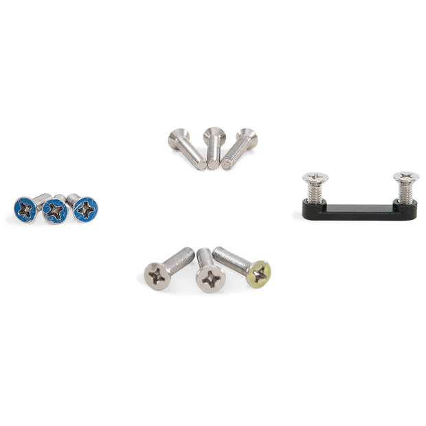2018 Foil Assembly Screw Set