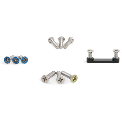 2019 Thrust Complete Assembly Screw Set