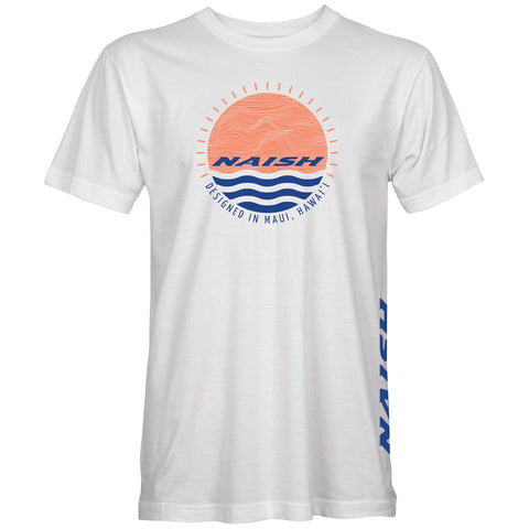 Sunset Tee | Men's