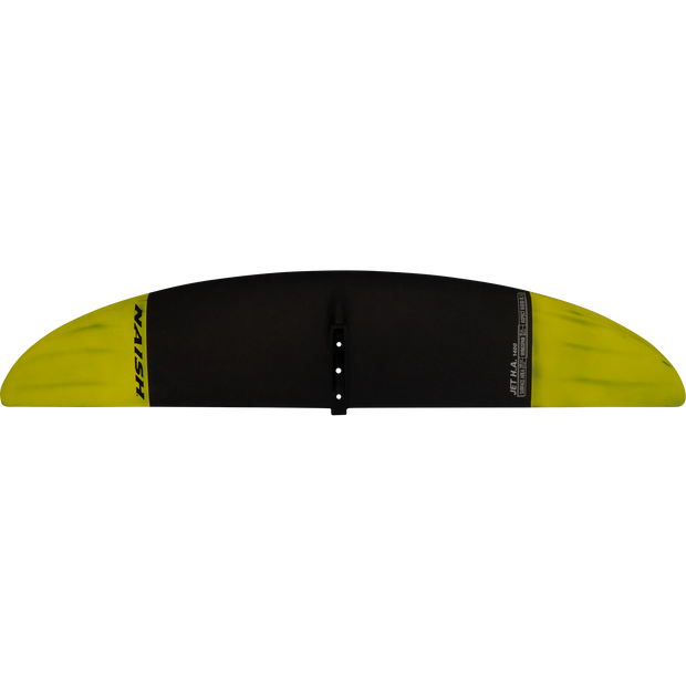 2020 Jet Front Wing | High Aspect