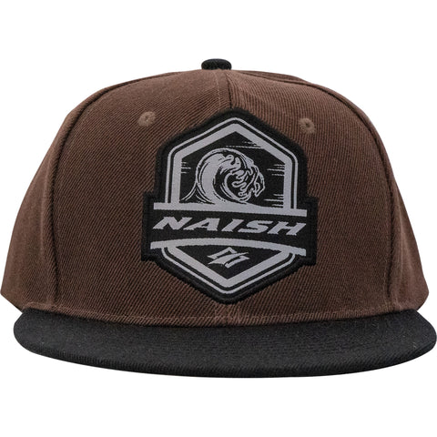 Wave Patch | Snapback