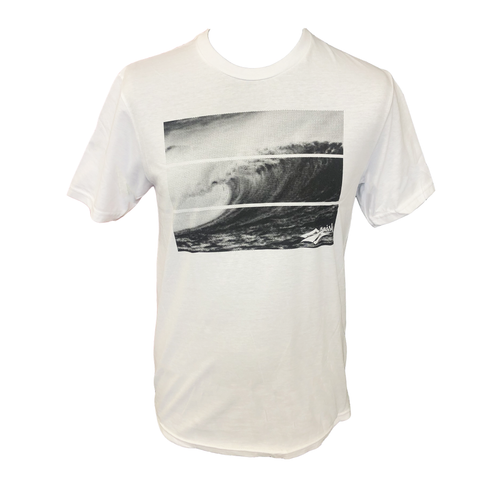 Tribal Wave Tee