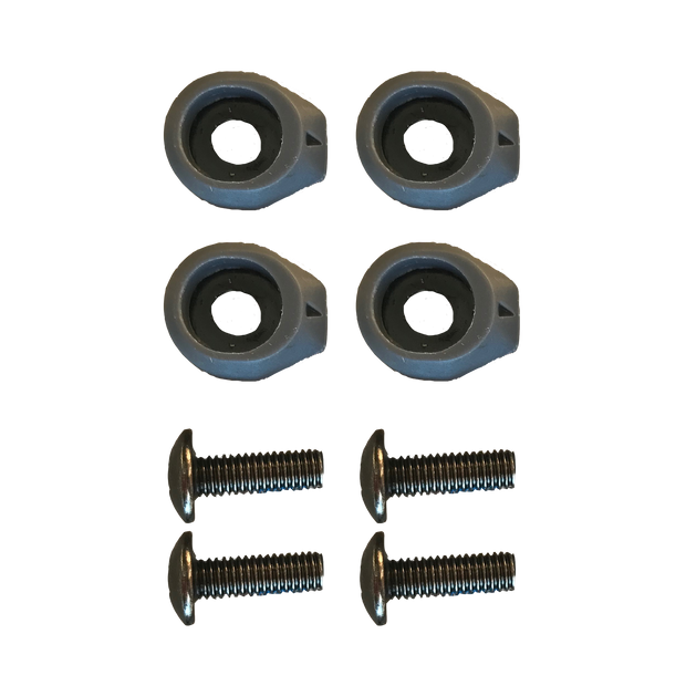 Apex Screws + Washers