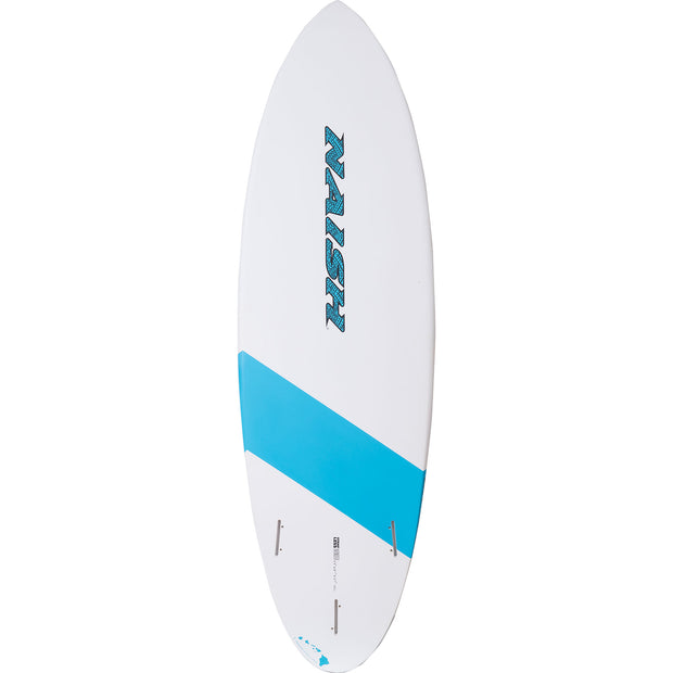 New Board! S25 Strapless Wonder | GS