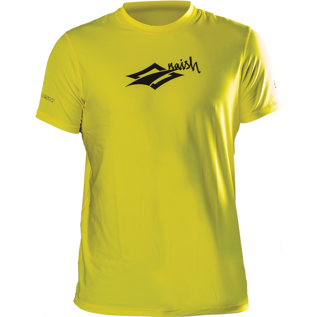 YELLOW WATER WEAR | SHORT SLEEVE