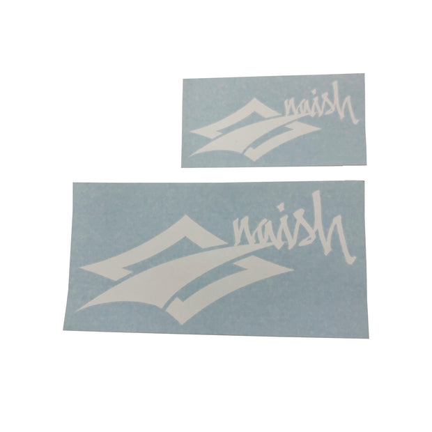 Naish Die-Cut Stickers