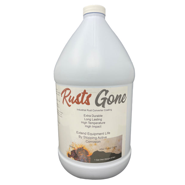 Rusts Gone - Gallon