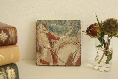 Falconer Tile