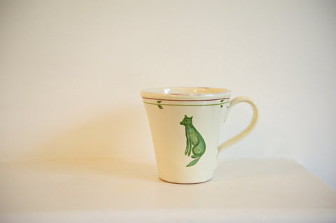 Tuscan Animal Mugs