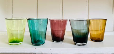 Jewel Beakers