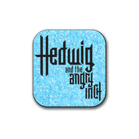 Hedwig Off-Broadway Logo Pin