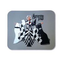 Origin of Love Tour Mouse Pad