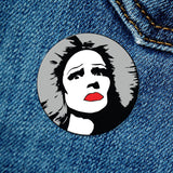 Hedwig Portrait — Origin of Love Pin