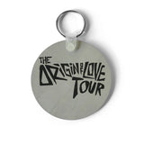 Origin of Love Tour Keychain