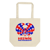 Hedwig for President Tote