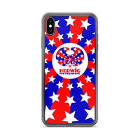 Hedwig for President iPhone Case