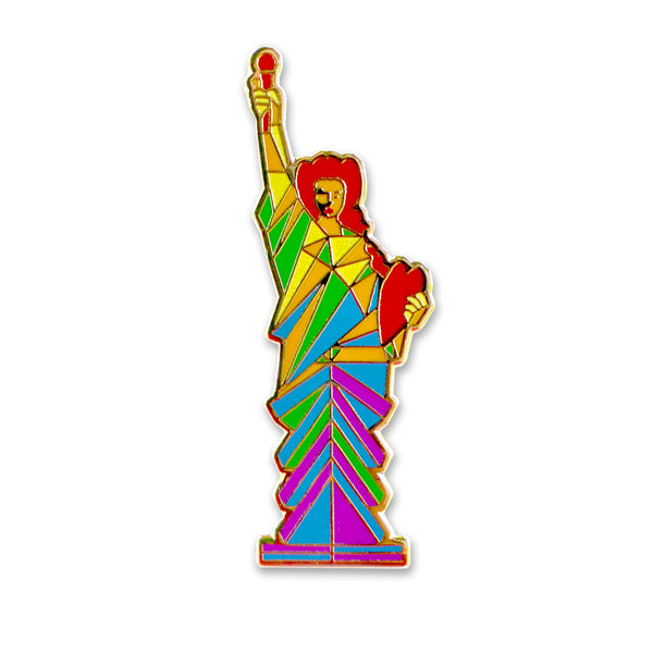 Lady Pride Limited Edition Pin