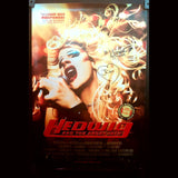 Signed Hedwig Movie Poster