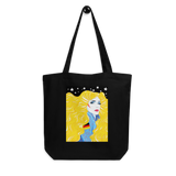 Pop Color Hedwig Tote