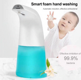 Automatic Household Soap Dispenser