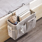 Multifunction Storage Basket Container-Light Gray