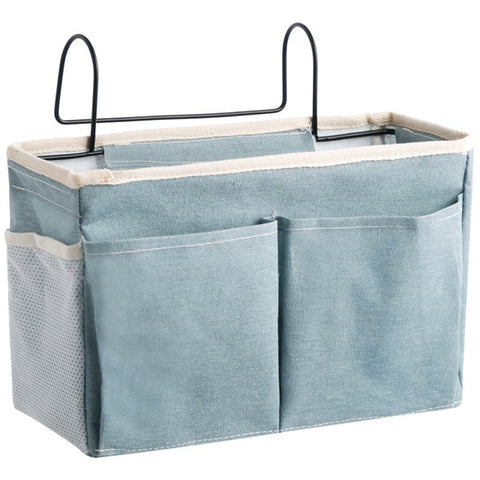 Multifunction Storage Basket Container-Gray