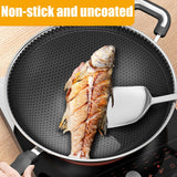 Non-stick Wok Frying Pan