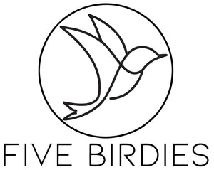Five Birdies