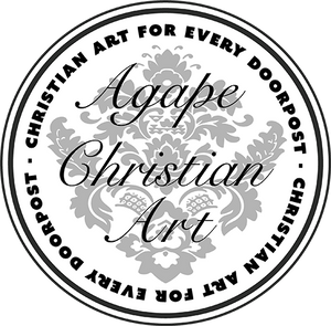 Agape Christian Art