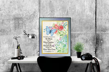 Load image into Gallery viewer, I'm A New Creation | 2 Corinthians 5:17 Art Print