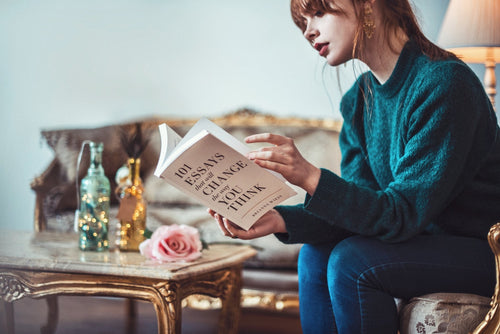 10 Books to Read While Quarantined
