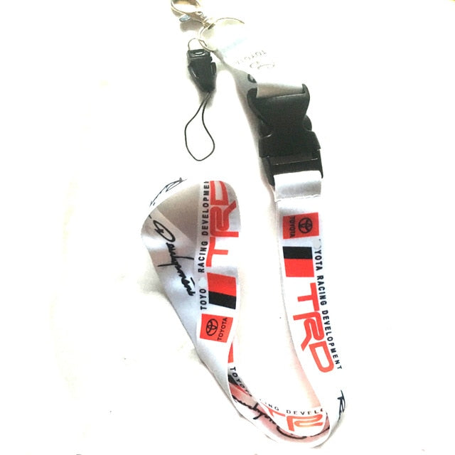 JDM Racing Lanyards