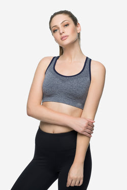 The Lane Racerback Bra