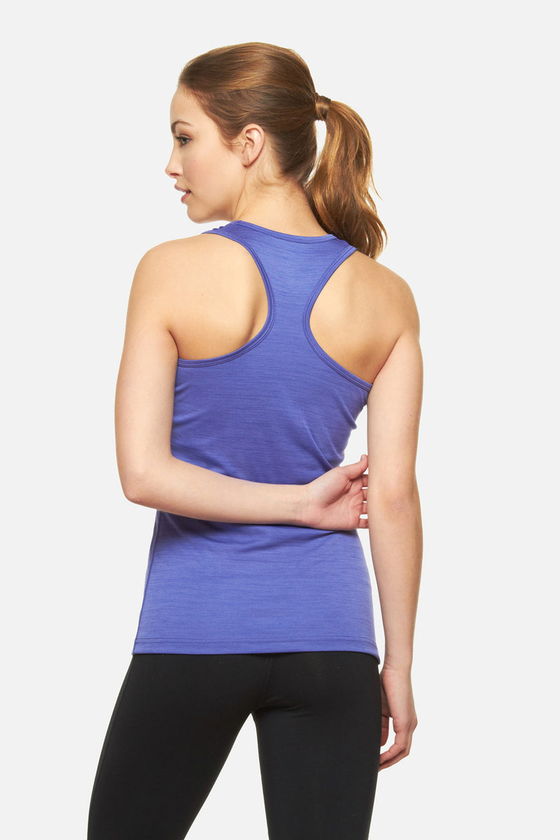 The Lane Racerback Tank